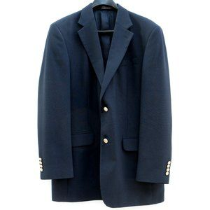 John Ashford Vintage Sport Coat Blazer Sz 42L